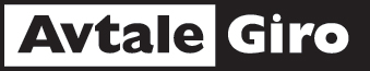 Logo: avtalegiro