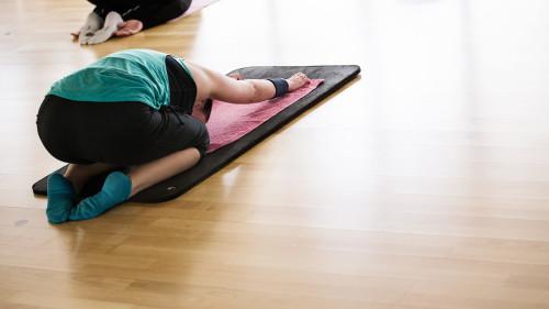 YogaStretch 20