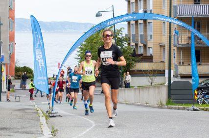 3T samarbeider med Trondheim Maraton