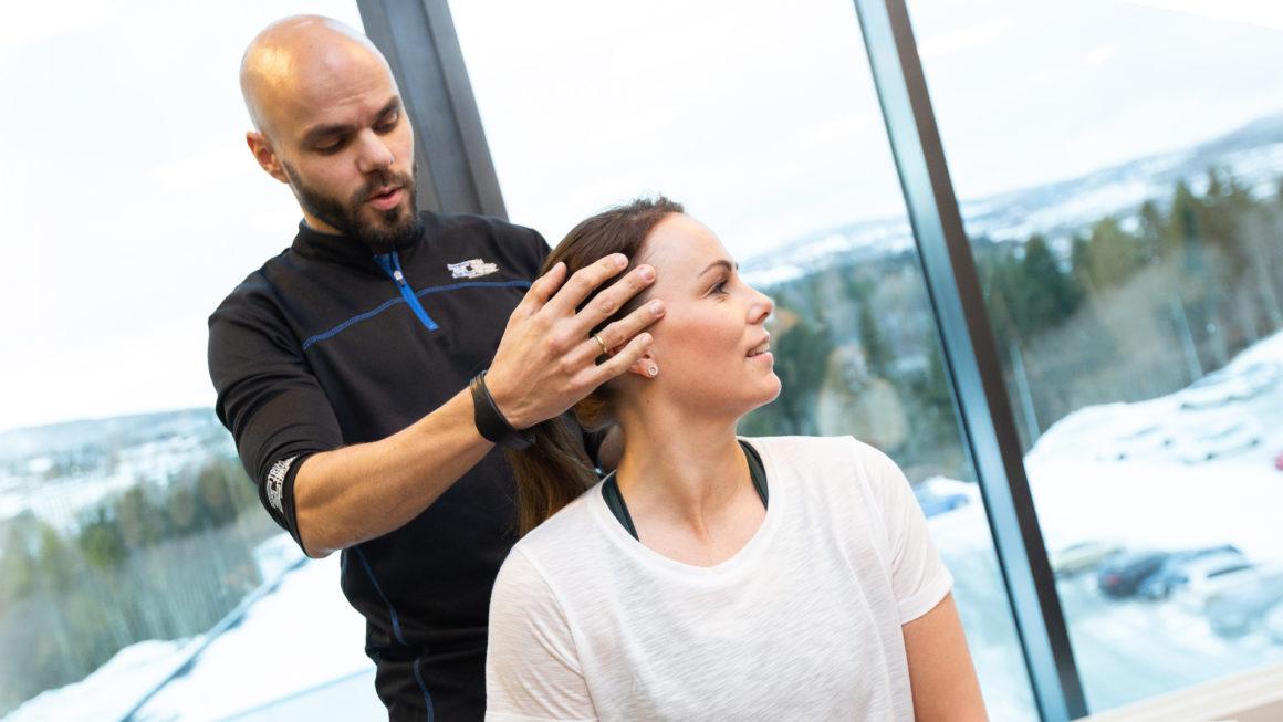 3T-Klinikken Fysioterapi naprapat kiropraktor